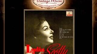 Lydia Scotty -- Pero Mucho Más, Bolero Rítmico (VintageMusic.es) YouTube Videos