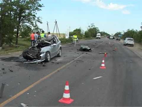 Дорожные происшествия за неделю