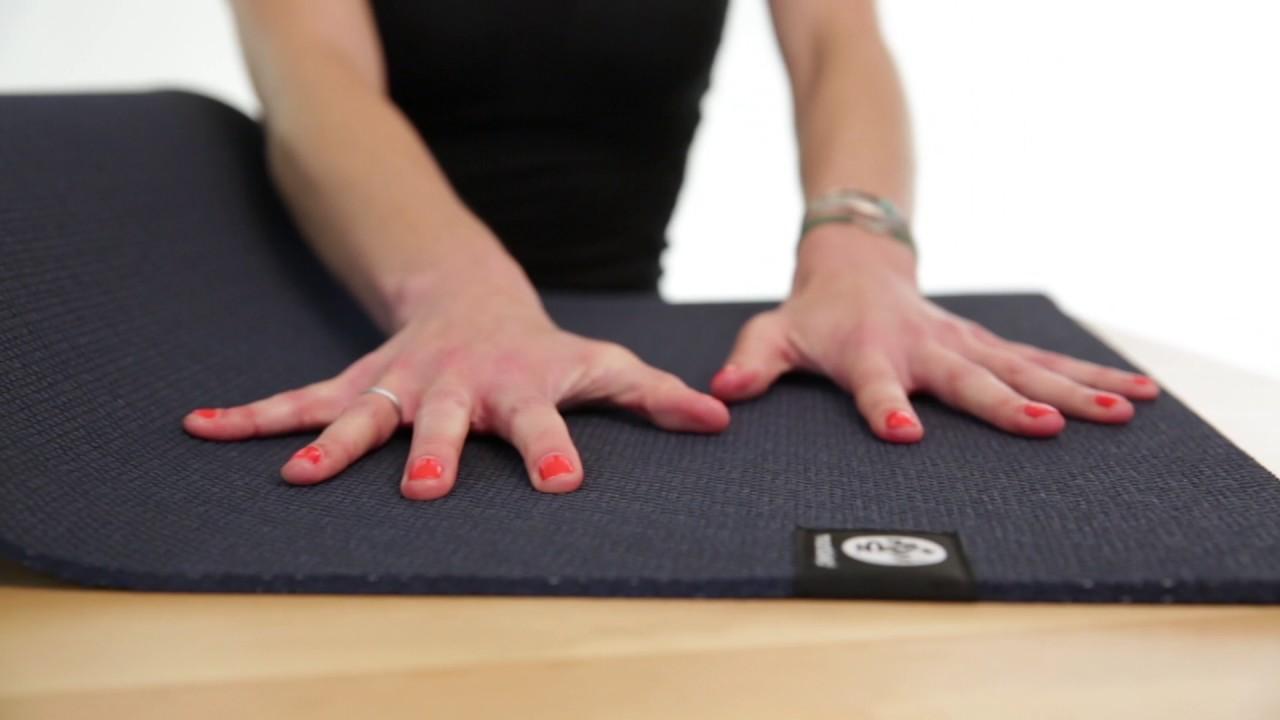 Manduka X Yoga Mat Review Youtube
