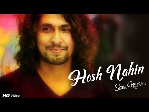 Hosh Nahi   Sonu Nigam   Birthday Special   Hindi Romantic Songs   Red Ribbon Musik