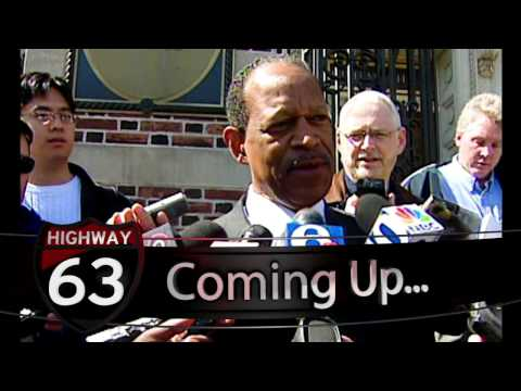 Highway 63 - The Legacy of Gene Upshaw HD