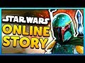 ONLINE + SINGLE PLAYER HINTS - NEW Star Wars Game 2019 Motive News