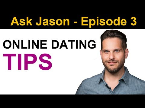 online dating good questions to ask
