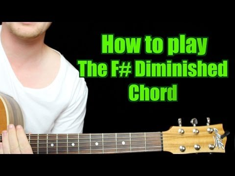 how-to-play---f#-diminished-(chord,-guitar)