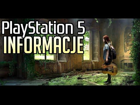 PLAYSTATION 5 - Informacje (Funkcje, Gry, Premiera, Cena...)