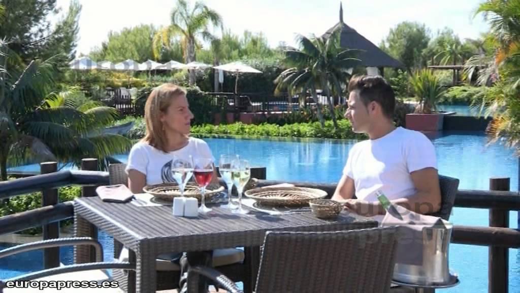 El hotel barcel asia gardens benidorm preparado para - Hotel benidorm asia garden ...
