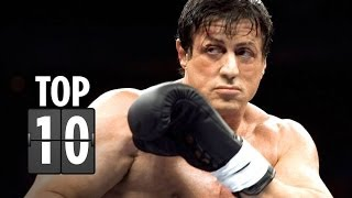 Top Ten Sylvester Stallone Quotes - Movie Countdown HD