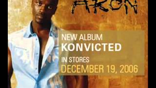 Akon   Me Myself And I