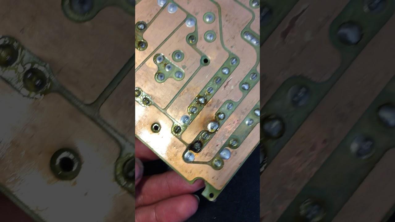 Ferrari F40 Fuse Box Electrical Diagnosis - Car Repair ... on