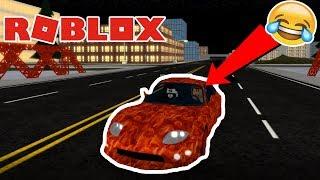 Mitsubishi FTO! (Roblox Simulador de Vehículo Sesti Keeles!) #4
