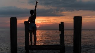 Evening Imagery - Trevor Kowalski : Relaxing Meditation Music, Ambient, Relaxing, Yoga.