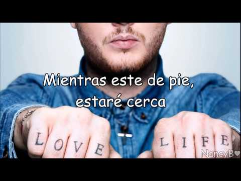 02 Get Down - James Arthur {Sub. Español}