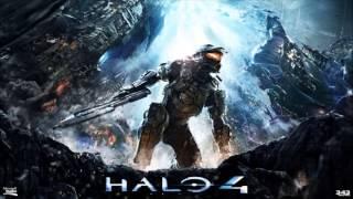 Halo 4 - Final Mission&Ending Soundtrack OST - 117