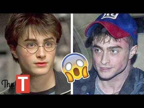 10 Dark Secrets In Harry Potter Warner Bros Doesn't Want You To Know