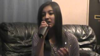 Main Jeena Teray Naal - Cover by Nish