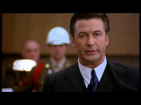 Discours final du procureur Jackson - Procès de Nuremberg [Film] en streaming