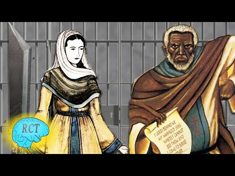 6 Saints Who Were Notorious Criminals