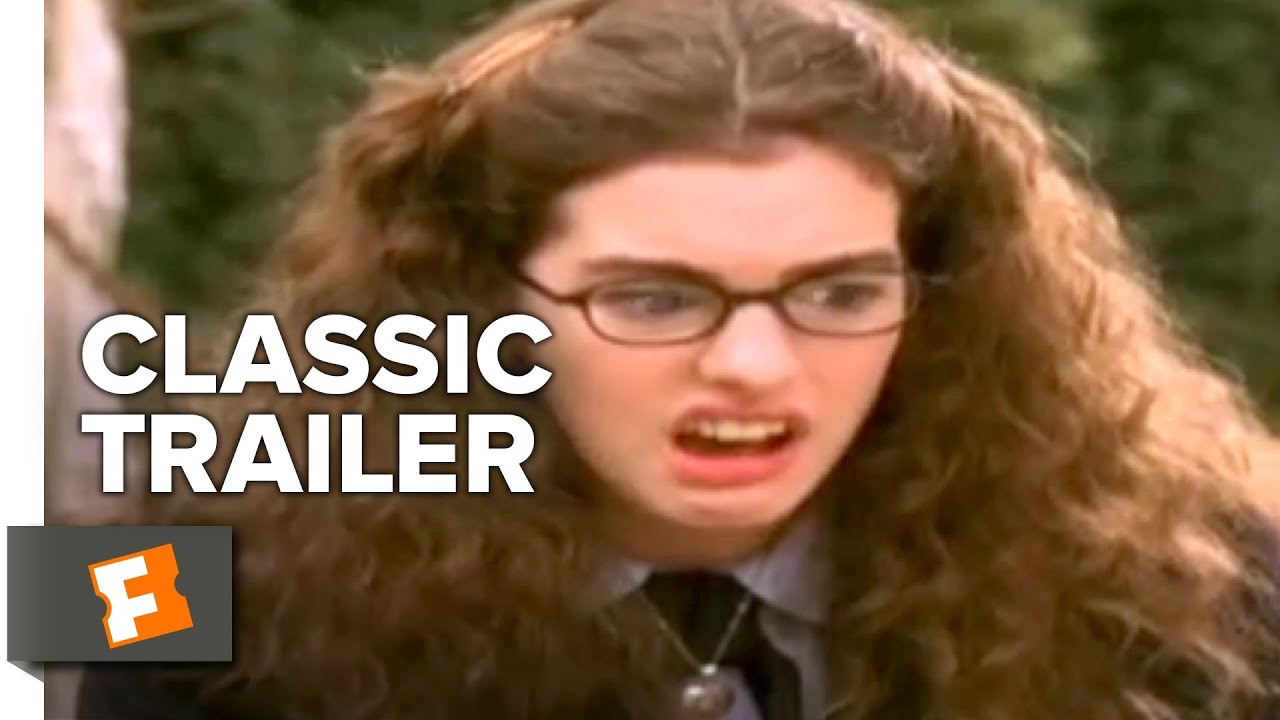 Download The Princess Diaries (2001) Trailer #1 | Movieclips Classic Trailers