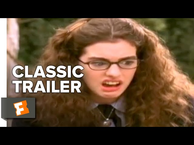 The Princess Diaries (2001) Trailer #1 | Movieclips Classic Trailers