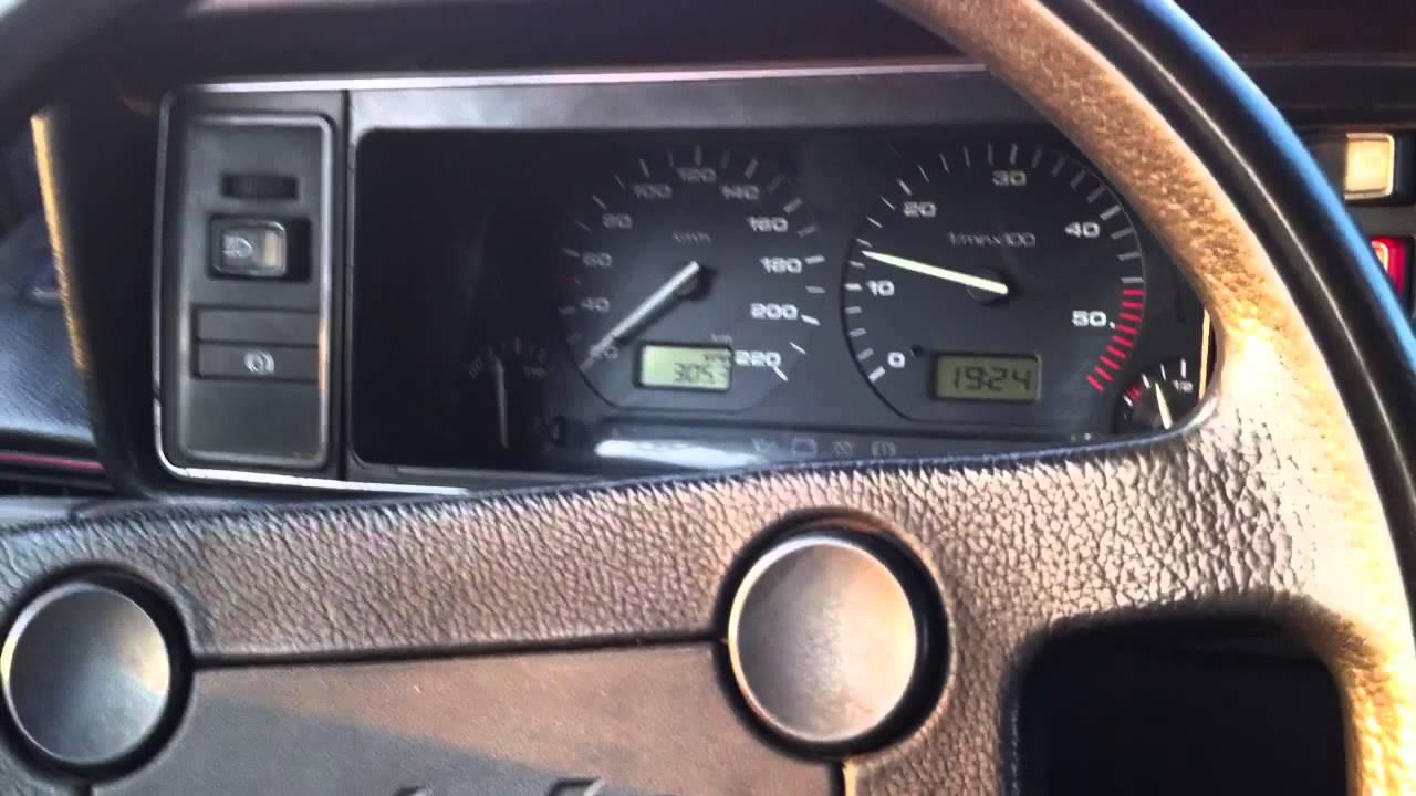 vw golf mk1 1 9 tdi acceleration youtube vw golf fuel filter 2000 photo #13