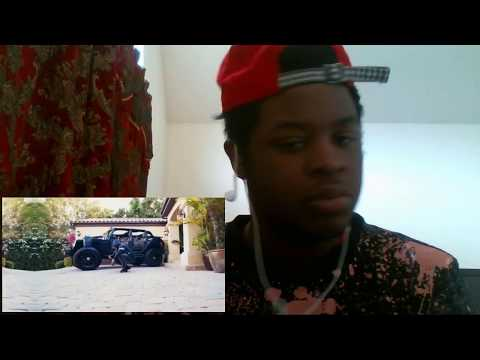 Blac Youngsta I Got Something to Say Official Music Video REACTION