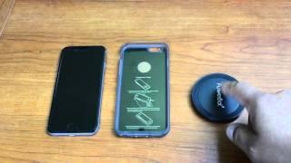 iPhone 6 Wireless Charging!! Mikobox