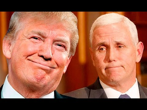 Trump's Running Mate: Who Is Mike Pence?