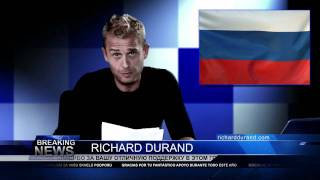 Richard Durand DJ Mag top 100 2011