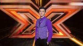 X-Factor4 Armenia-2nd Gala Show-Yuri Adamyan/Khrovac er-26.02.2017