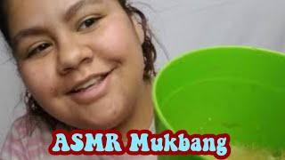 Asmr Mukbang + Life Update