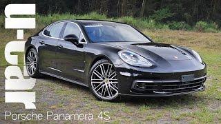 全新Porsche Panamera 4S試駕 - 選好選滿! | U-CAR 新車試駕
