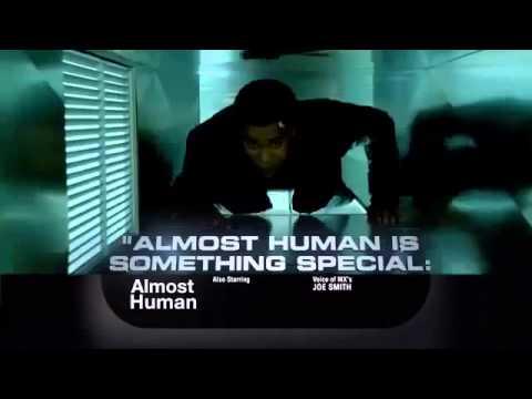 "Almost Human 1x02 - Season 1 Episode 2 ""Skin"" - YouTube"