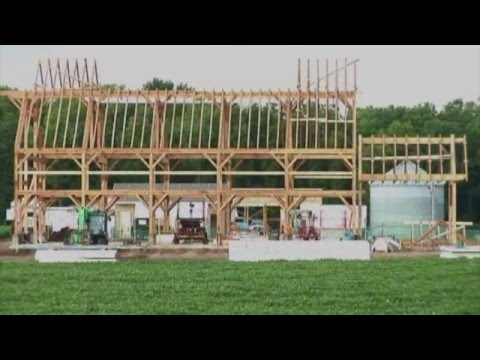 Barn Restoration, Restoration Technologies, and Practices.