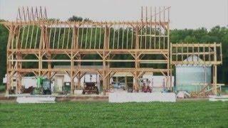 Barn Restoration, Restoration Technologies, and Practices.