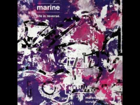 Marine - Life In Reverse (1981)