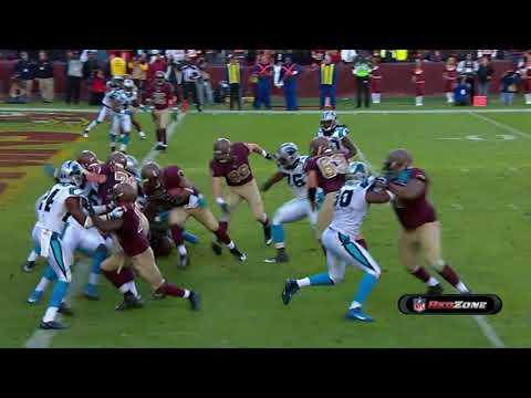 NFL RedZone Every Touchdown 2012 Week 9