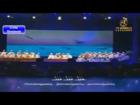 Al Madad   Habib Syech @New 2014 Live Malaysia