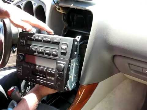 Watch on 2001 lexus es 300 fuse box