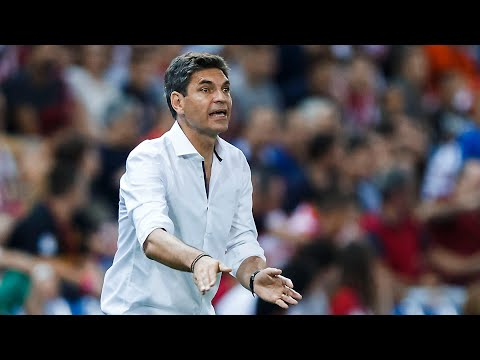 Mauricio Pellegrino appointed as Southampton manager