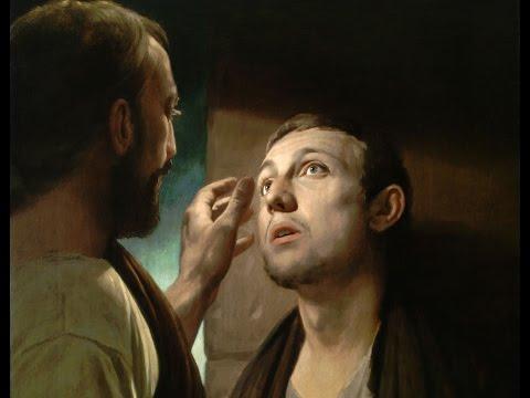 Jesus, Roman MD