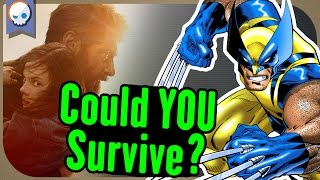 What if You Had Wolverine