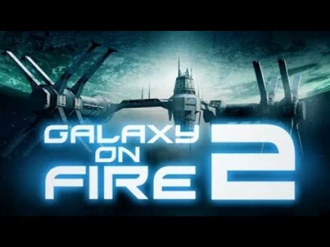 Galaxy On Fire 2 HD 2.0.16 Apk + Mod (Unlocked + A Lot Of Credit) + Data For Android