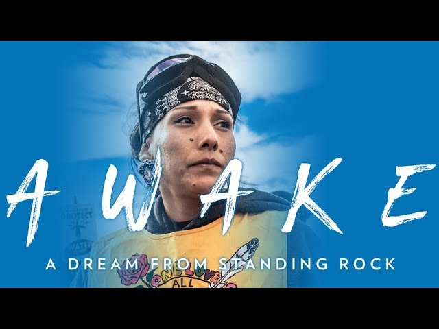 Bullfrog Films presents...AWAKE, A DREAM FROM STANDING ROCK