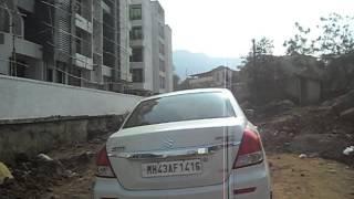 Project video of Balaji Kripa