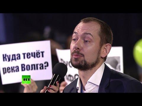 Путин: «Хорошо было