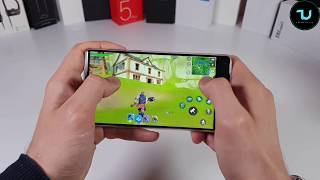 Elephone S8 Gaming review after updates/Android games/Helio X25 with 2K resolution