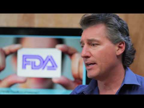 Can the FDA really protect us from Food & Drug companies? #GrAFF