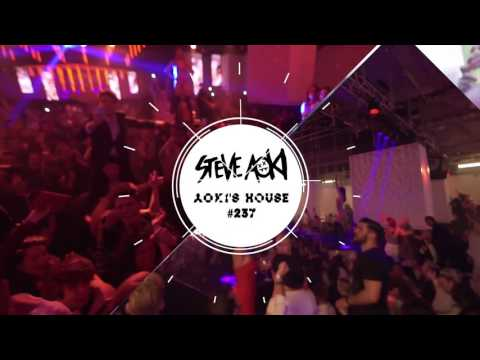 Aoki's House #237 ft. Armand Van Helden, Don Diablo, and more!