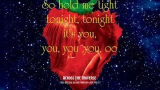 Hold Me Tight - Evan Rachel Wood {Lyrics}