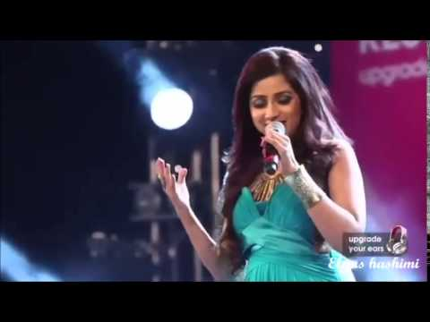 Shreya Ghoshal best song ever